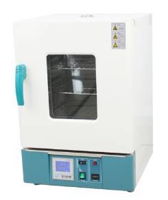 El equipo cuenta con una doble función: como horno de secado e incubadora de cultivo, cuenta con un diseño con doble paso de aire caliente que asegu