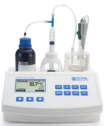 El número de formol y/o índice de formol, es un parámetro usado para la evaluación de la calidad de los jugos de frutas y vinos, en intervalo alto