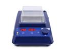 Diseño compacto y moderno, ideal para aplicaciones en biología molecular, histología, laboratorios ambientales, se puede determinar el punto de fus