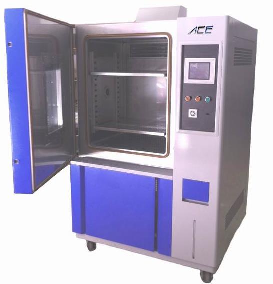CAMARA REFRIGERADA CONTROL DE -20 A 150°C Y HR DE 20-98% CAPACIDADES DESDE 101 A 1000 LITROS INTERIOR DE ACERO INOXIDABLE PANTALLA LCD COLOR TACTIL