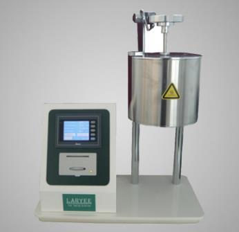 El flujo de índice de fluidez o Plastometro está disenado para la determinación del MVR y MFR de termoplásticos.Rango de temperatura: ambiente a 4