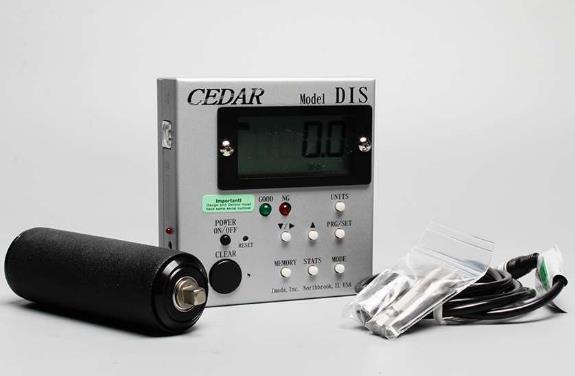 Capacidad de ajustar torque en tornillos de hasta 90lbf-in. Su sensor remoto le permite usarse en lugares de difícil acceso.